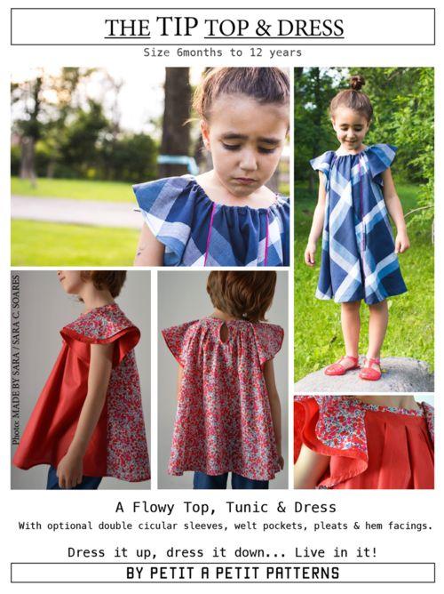 59 besten Sewing Patterns I covet Bilder auf Pinterest ...