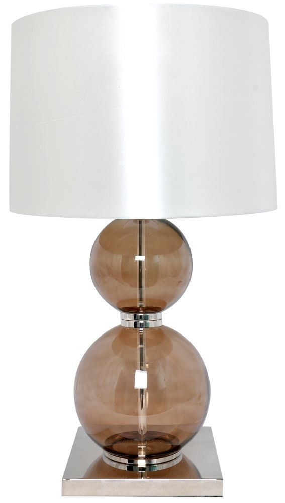 19 best r v astley modern classics lamps images on pinterest buy buy rv astley cantal smoke glass balls table lamp online by r v astley from cfs uk at unbeatable price aloadofball Images