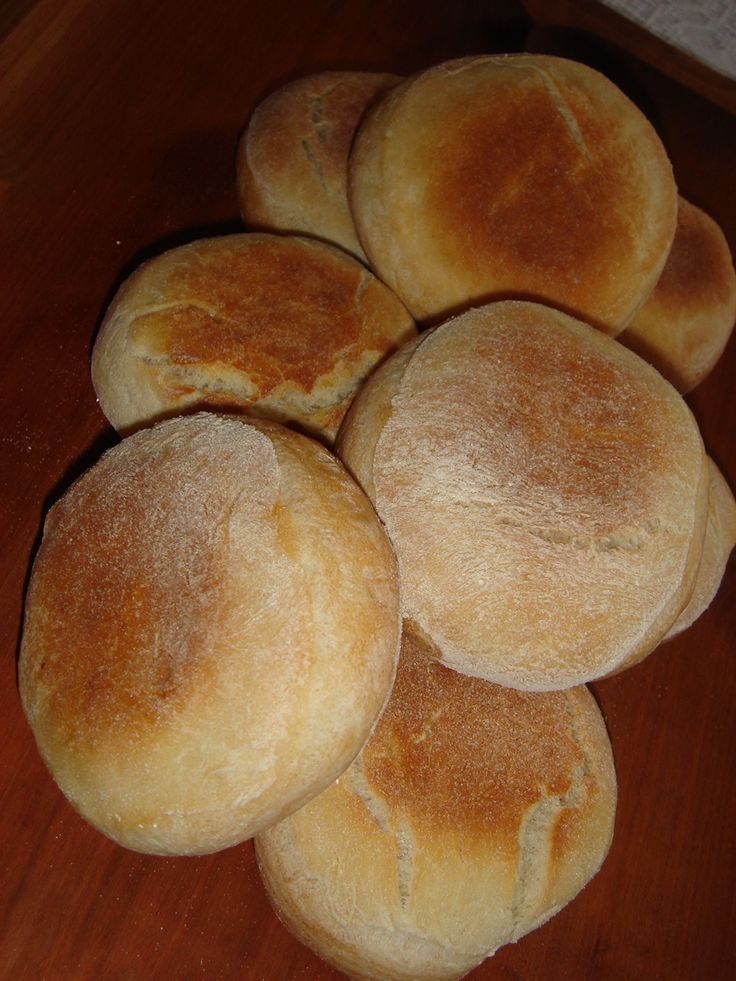 Nem vagyok mesterszakács: Angol muffin