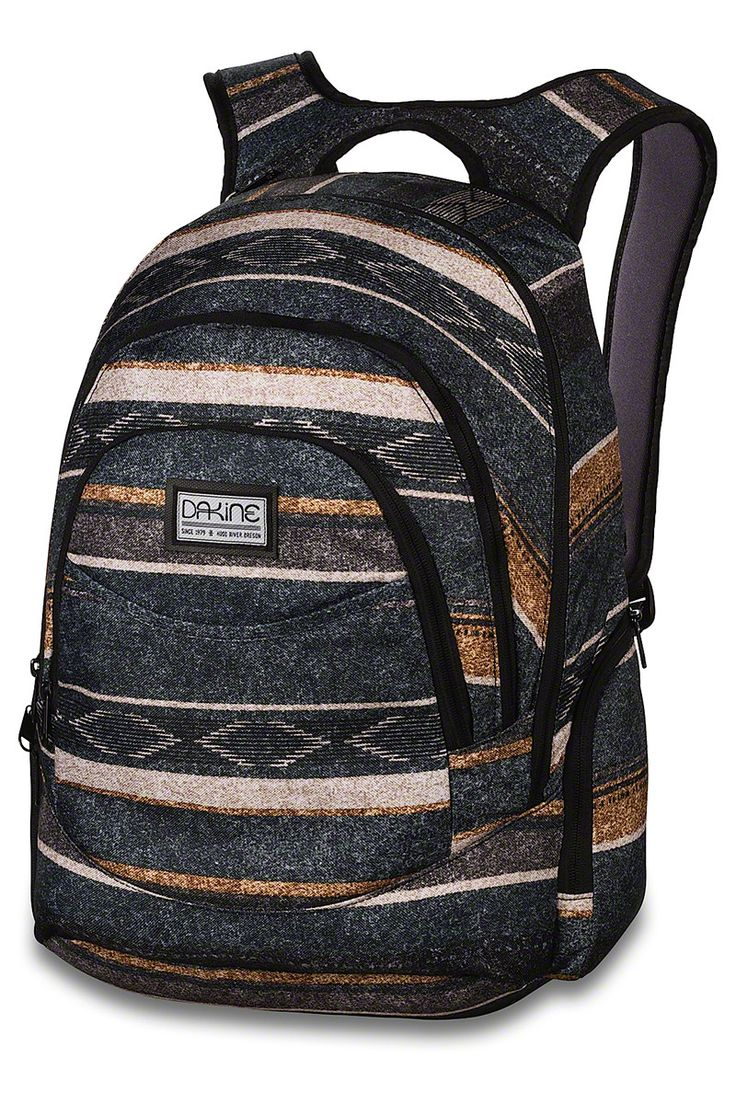 Dakine Womens Prom 25L Backpack