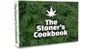 Cannabis Almond Milk - The Stoner's Cookbook