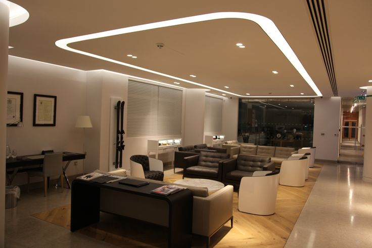ceiling design ceilings and lighting on pinterest barrisol lighting