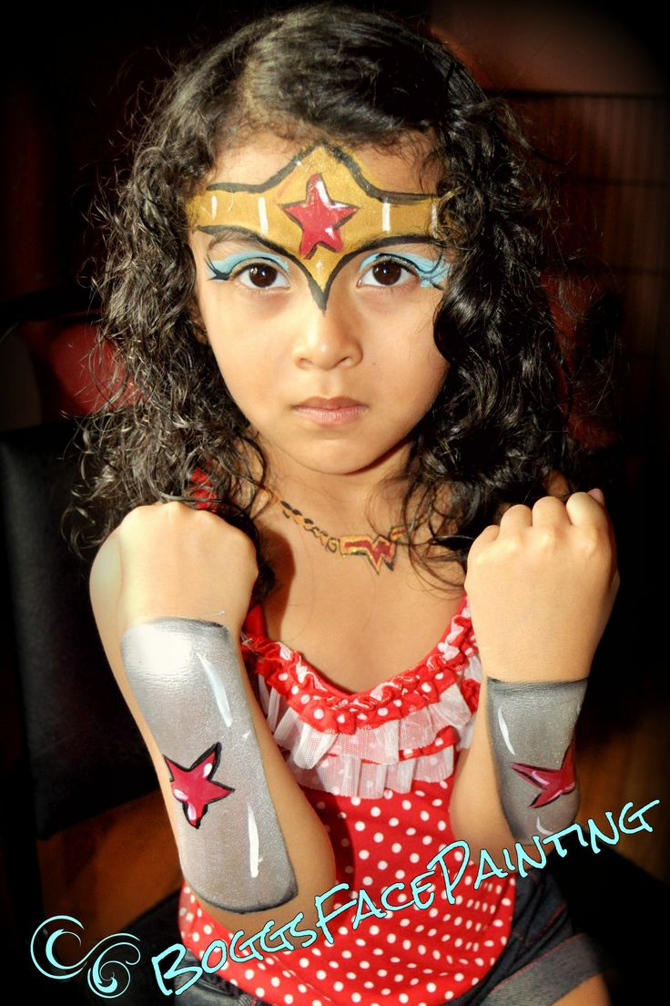 Wonder Woman With Arms Necklace And Head Www