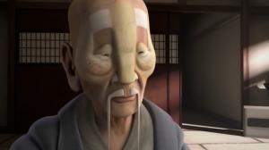 Japon Animasyon Filmi Origami