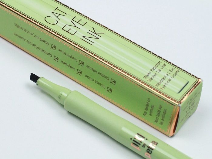Pixi Eyeliner Cat Eye Ink