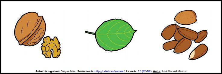 Clasificación de palabras: 3 elementos, nivel fácil. Lámina 31 http://informaticaparaeducacionespecial.blogspot.com.es/2009/05/clasificacion-de-palabras-3-elementos.html