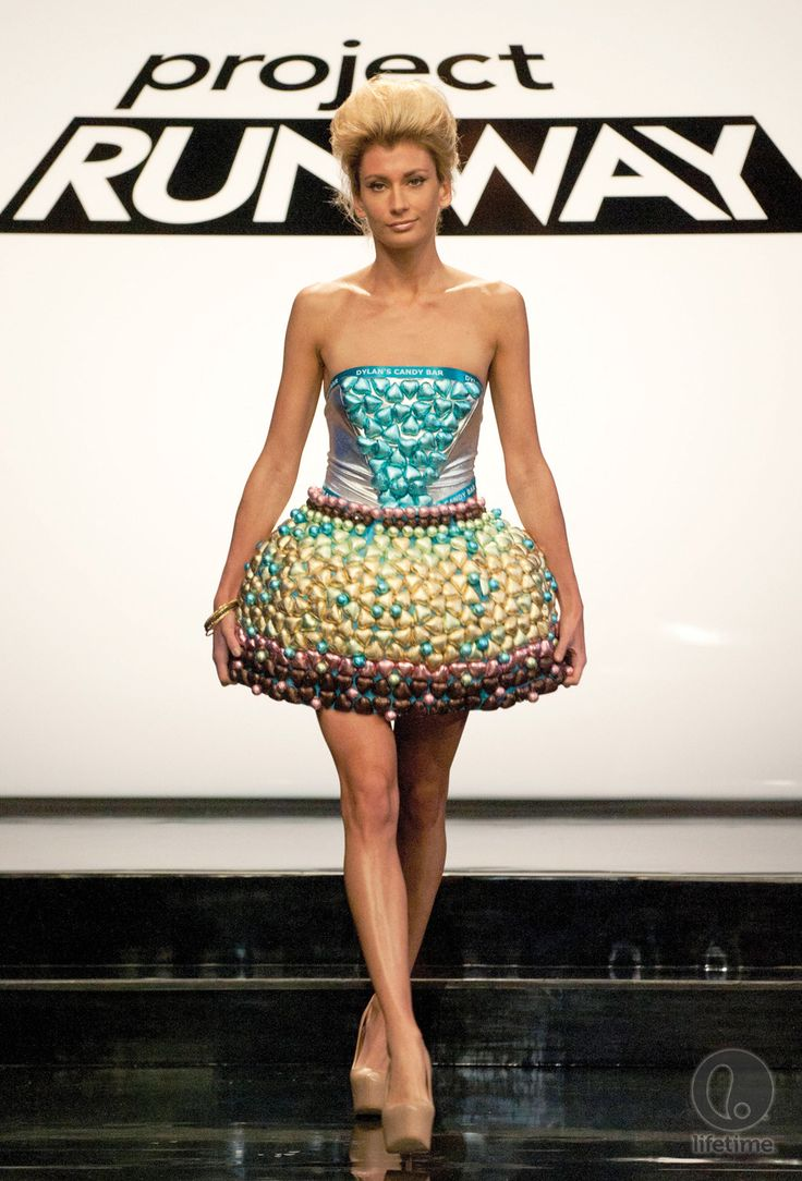 Rate The Runway Pictures Season 10