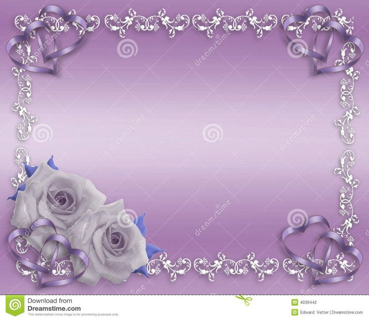 Lavender Background Wedding: 103 Best Images About Borders/Frames On Pinterest