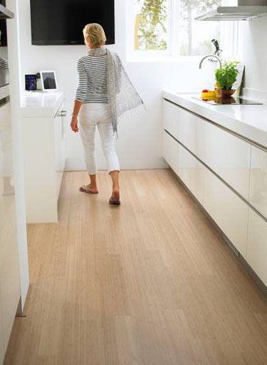 www.AlmaParket.nl vloeren breda bamboe Supreme vloer