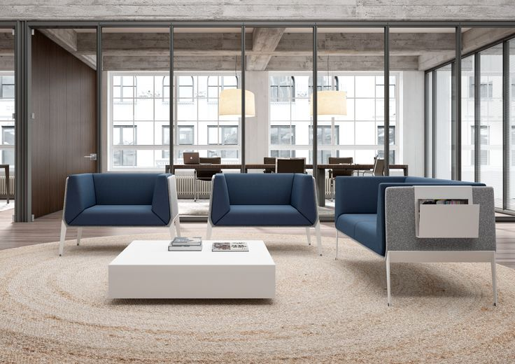 Accord is the perfect seating solution for lounge areas, 100% made in Italy, office design