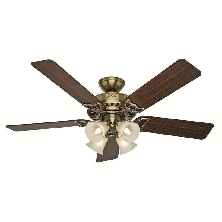25 best ideas about Antique ceiling fans on Pinterest