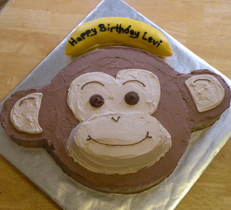 52 best Birthday party Monkey theme images on Pinterest Monkey