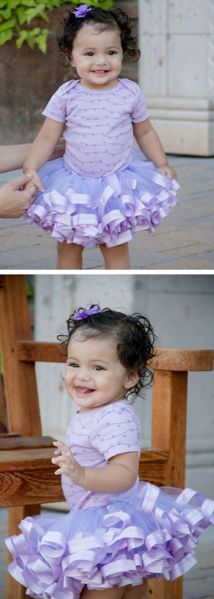 Lavender Tutu Baby Girl, Baby Tutu 1st Birthday Cake Smash