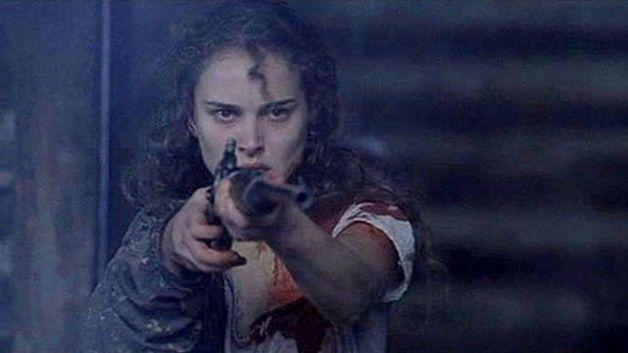 'Jane got a Gun' Gets Pulled from Relativity Media's Calendar