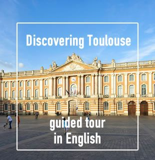 Discovering Toulouse