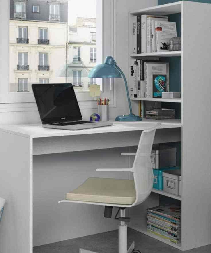 Best Corner Computer Desk Ideas For Your Home White Home Office Furniture Home Office Furniture Desk Home Office Design