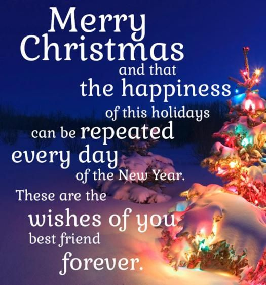 Pin By Cheryll Matznick On Christmas Wishes Merry Christmas Quotes Friends Merry Christmas Quotes Christmas Wishes Quotes
