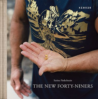 """Shot over four years, """"The New Forty-Niners"""" by Sarina Finkelstein documents the new wave of gold prospectors who have rushed to California 160 years after the original Gold Rush of 1849. The tactile and earthy photographs show the gamblers, the adventurers, the desperate, and the young-at-heart in their camps and on claims spread across this magnificently wild landscape."""
