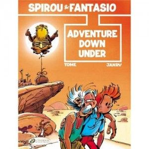 spirou comics english - Google Search