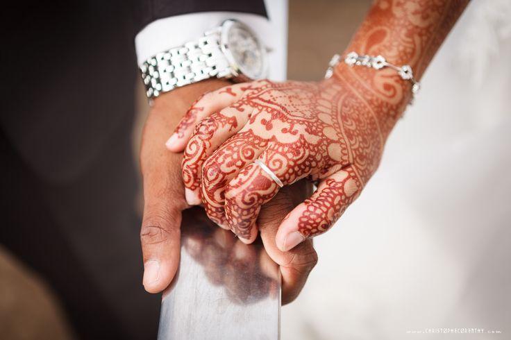 wedding photo de couple s l henna henn mariage le de la r union henn pinterest. Black Bedroom Furniture Sets. Home Design Ideas