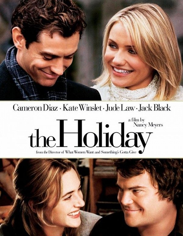 The Holiday …