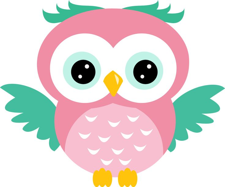 123 best owl clipart images on pinterest snood owls and owl rh pinterest com pink and purple owl clipart cute pink owl clipart