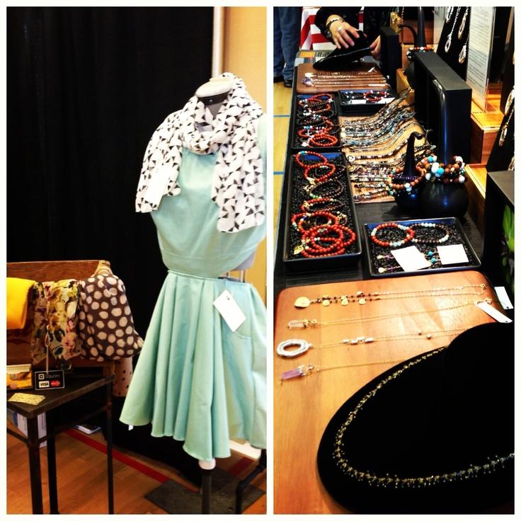 Portobello West fashion and art market
