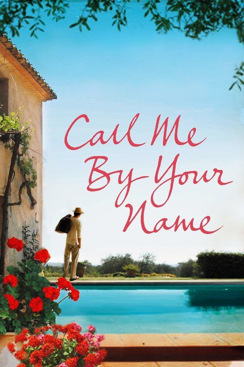 Call Me by Your Name (2017) Full Movie Streaming HD