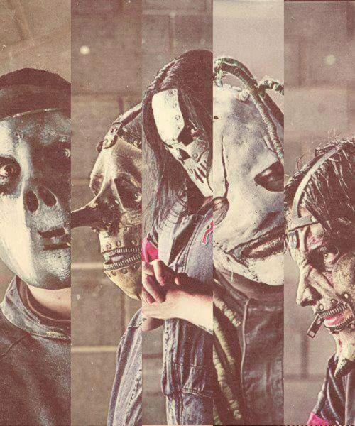 Slipknot-Corps