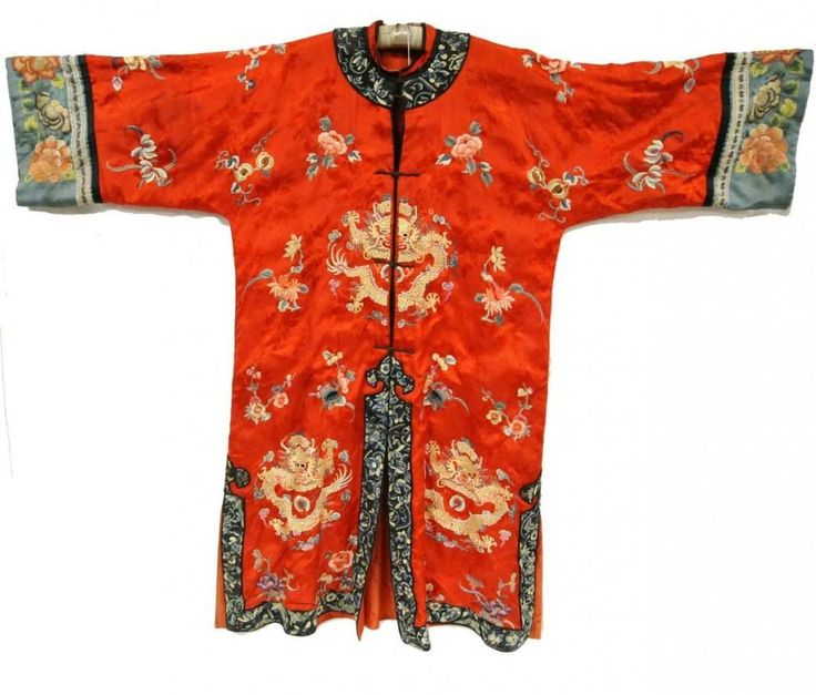 1000 images about chinese embroidered robes on pinterest