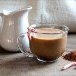 Salted Caramel Coffee Creamer - Alaska from Scratch