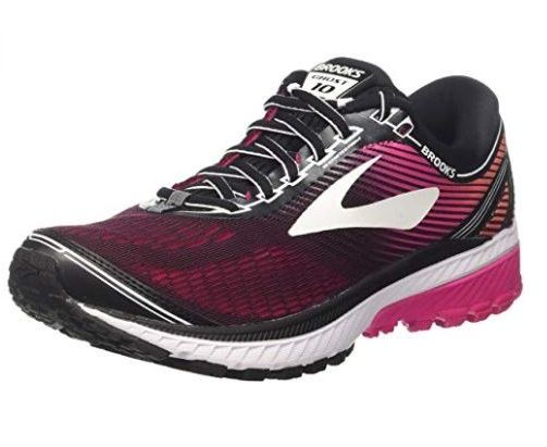 98ed7ba2ae11f 6. Brooks Ghost 10 Women's Running Shoes | Top 10 Best Walking Shoes ...
