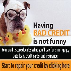744 best credit repair images on pinterest fes real estate bad credit installment loan the good the bad and the downright ugly building credit credit score reheart
