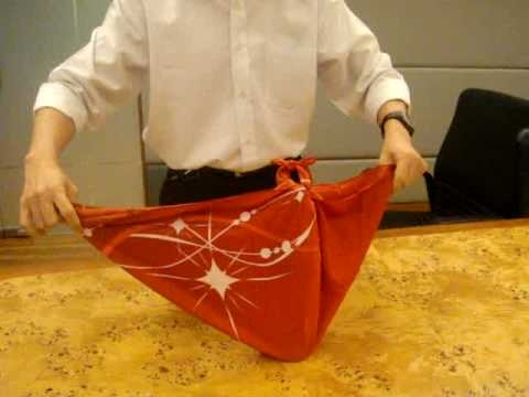 1000 Images About Art Of Japanese Fabric Folding