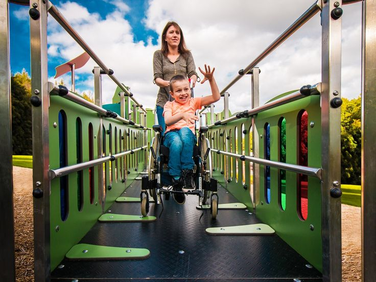 The largest of our brand new fully inclusive units, the Beijing Plus offers an  astounding number of play features for all abilities providing exciting 'parallel play' opportunities. This unit can also be linked to a City Adventure Trail course for ultimate fun and play value.