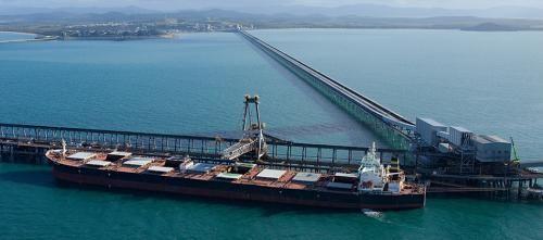 Ambiente: Una #perdita di #carbone minaccia la Grande Barriera Corallina (link: http://ift.tt/2klV4oi )