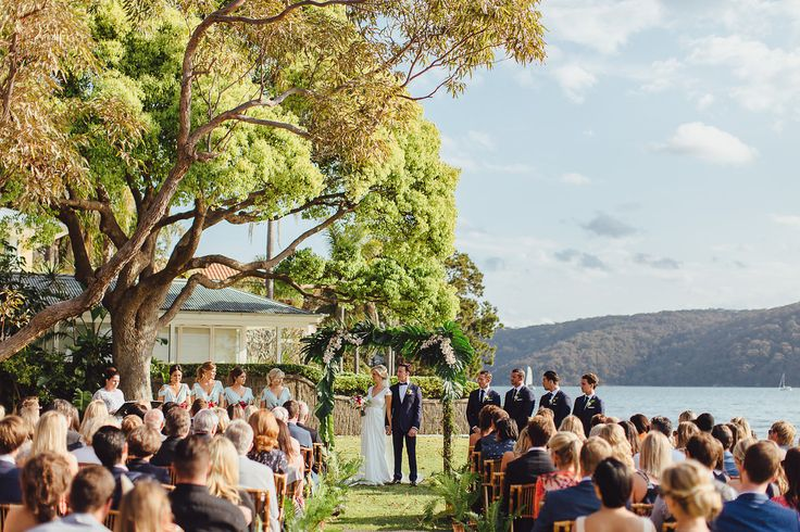 Claire + Nathan - Real Wedding at Moby Dicks Whale Beach - Photography by The Story of Us
