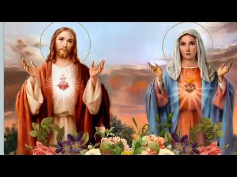 (Hail Mary) Assyrian prayer .  Shlamalakh matmariyam - YouTube