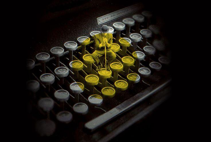 Lectures Bureau     Εγώ είμαι το μυθιστόρημα. Εγώ είμαι οι ιστορίες μου. (ΦΡΑΝΤΣ ΚΑΦΚΑ)