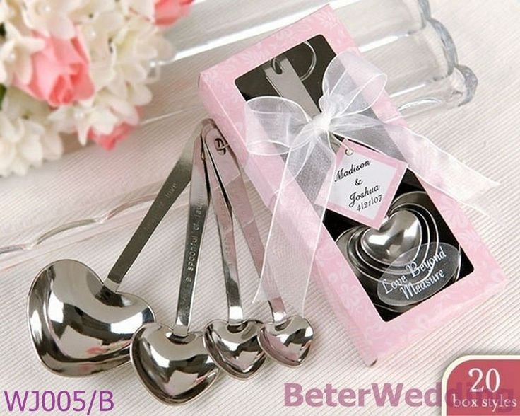 Aliexpress.com : Buy 6set Love Beyond Measure Spoons WJ005/B tableware, Party Gift, Birthday Souvenir@BeterWedding from Reliable metal Measure Spoons suppliers on Shanghai Beter Gifts Co., Ltd.