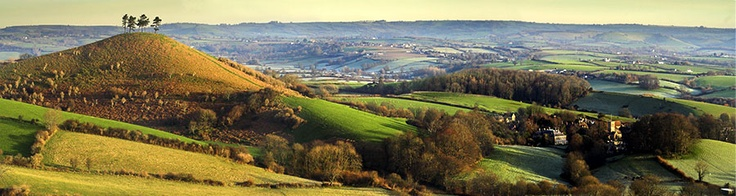 West Dorset countryside, Colmers Hill and Bridport  l went to school in bridport from  1965    1968