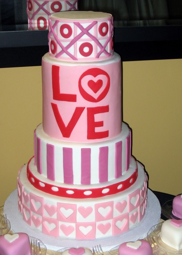 valentine wedding cakes 32 best images about goodies on 21524