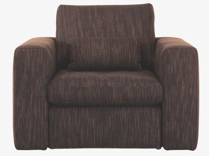 Big beefy armchair