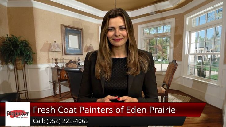 http://www.edenprairiepaintingcompany.com - (952) 222-4062 - 5 Star Rated Eden Prairie Painting Contractor. Residential interior and exterior painting. Interior office & commercial painting. House painting. Deck staining, and deck painting. Serving: Edina, Minnetonka, Chanhassen, Wayzata areas.