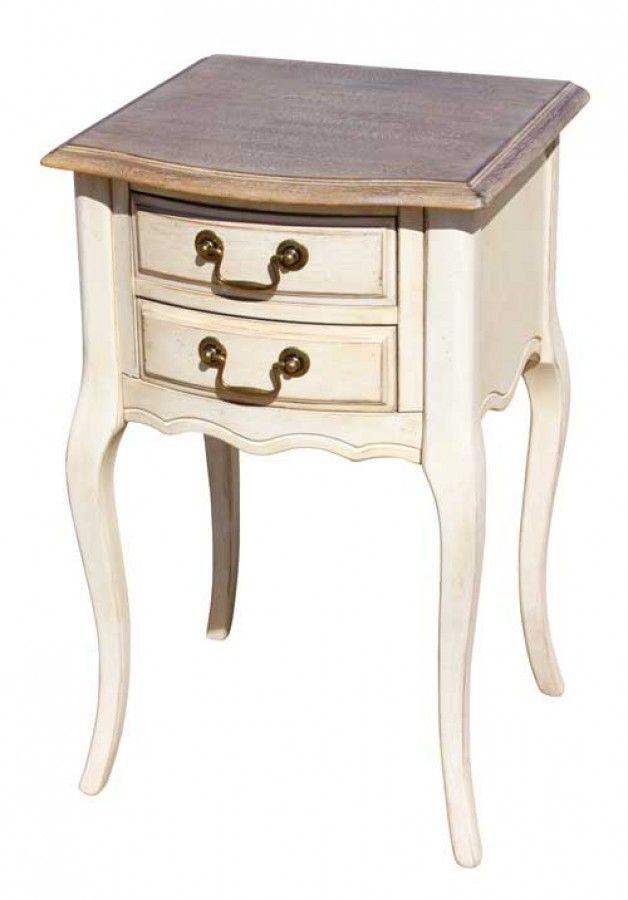 Bedside tables 40X38X64 cm  Latina $190 + GST