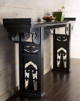Home Decor U0026 Interior Design   ShopStyle: Neiman Marcus Antique Altar Table