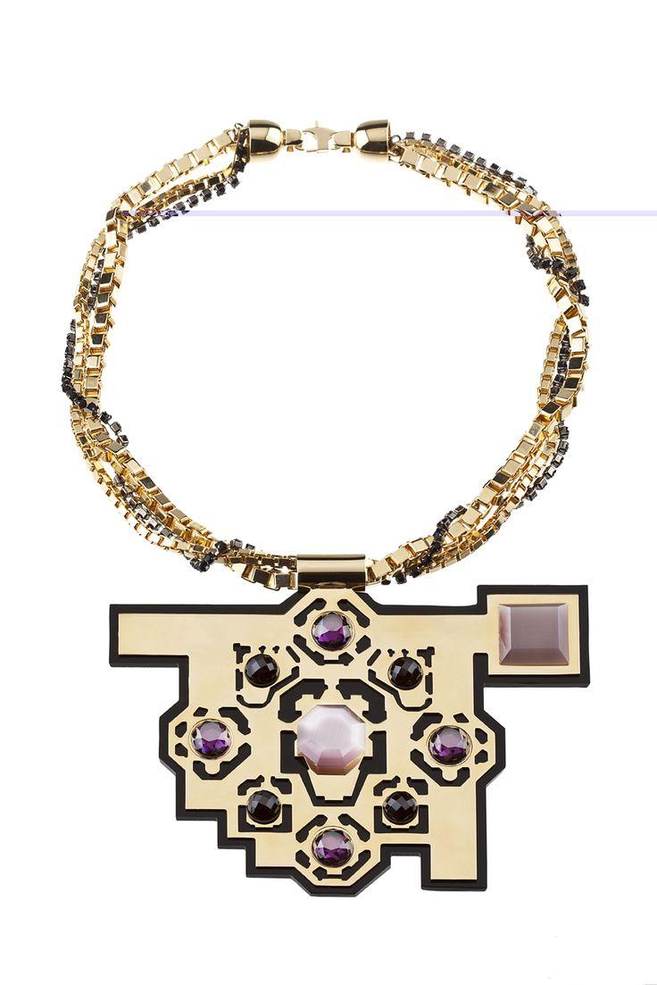 San Basilio Necklace