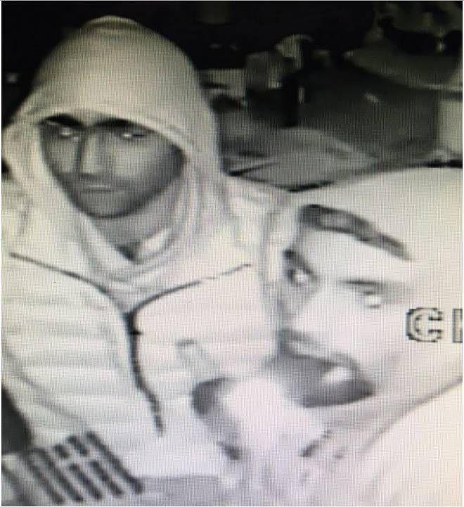 """Furti nei Bar. I Cc:""""Aiutateci ad identificare i ladri"""". Ecco la foto"""