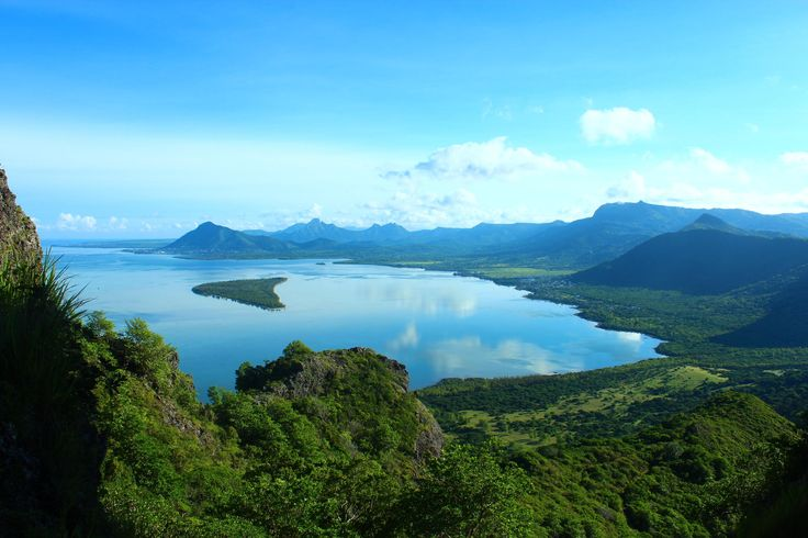 Panorami mozzafiato a Mauritius