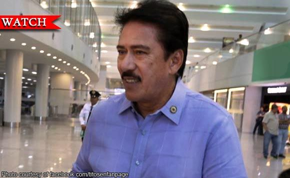 National Democratic Front, hindi sinusunod ng Communist Party of the Philippines- New People's Army - Senator Tito Sotto